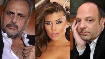 Jorge Rial, tras la escandalosa crítica de Baby Etchecopar a Loly Antoniale