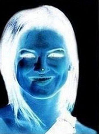 Otra que el vestido de colores: una nueva ilusión óptica es furor en Internet