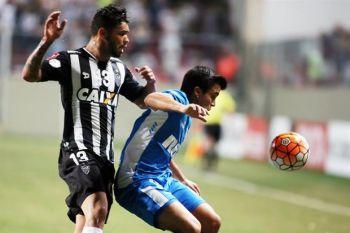 Otro adiós a la Copa: Racing luchó, pero perdió 2-1 con Atlético Mineiro