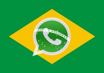 Vuelven a reactivar WhatsApp tras 24 horas de bloqueo