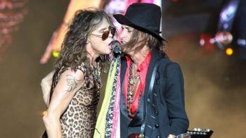 Aerosmith se despide de la música: shows confirmados en la Argentina