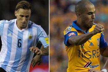 Lucas Biglia se perderá la Copa América por un desgarro
