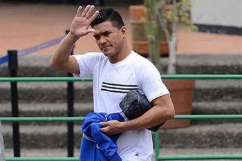 ¿Vuelve Teo Gutiérrez a River? Se habla de una reunión del club con el jugador