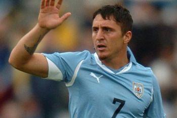Uruguay pierde a Cebolla Rodríguez y Keylor Navas está en duda