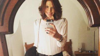 Lorena Meritano habló de su lucha contra el cáncer