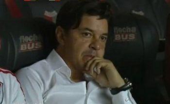 """Gallardo, muy duro con AFA: """"Pensé que habíamos tocado fondo"""""""