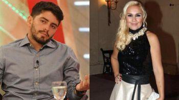 La palabra de Verónica Ojeda sobre la reconciliación de Maradona y Diego Jr.