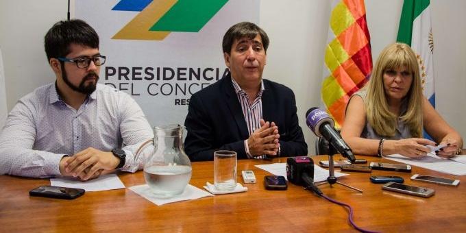 Concejo convoca a audiencia pública para debatir la regulación y relocalización de boliches
