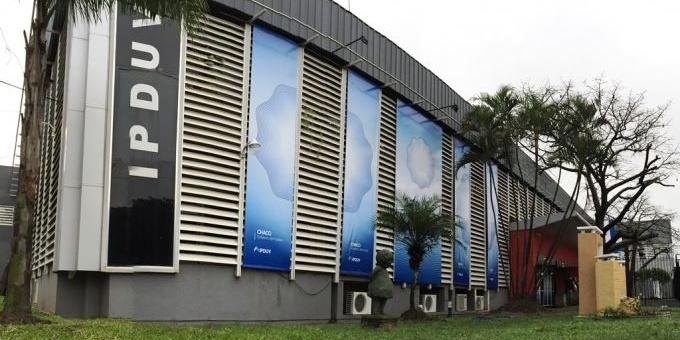 El IPDUV firmó un convenio con la Facultad de Ciencias Exactas para incorporar pasantes