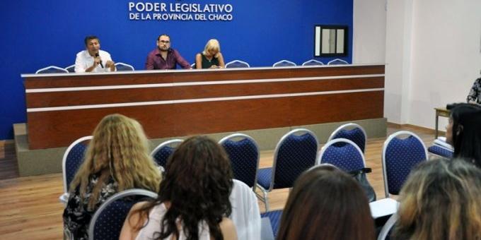 Continúa el trabajo en la Comisión Redactora del Código Procesal de Familia