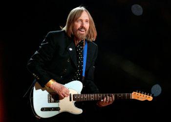 """Según la autopsia, Tom Petty murió por una sobredosis """"accidental"""" de opioides"""