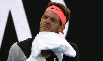 Abierto de Australia: Juan Martín Del Potro cayó ante Tomas Berdych