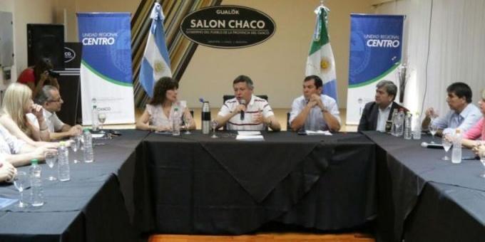 """Peppo acordó créditos con municipios: """"buscamos potenciar el crecimiento de nuestras ciudades"""""""