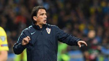 """El DT de Croacia polémico: """"La Argentina es el rival más fácil para nosotros"""""""