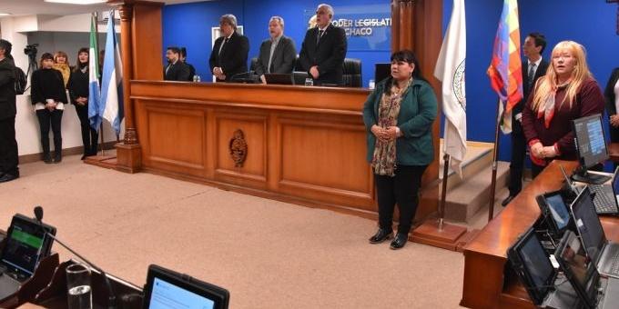 Preadjudicaron la obra pública Edificio Sede del Poder Legislativo