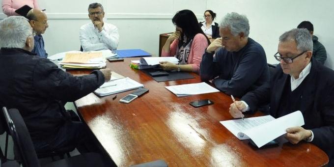 Diputados pedirán informes por la situación del transporte público de pasajeros