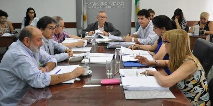 Reprograman encuentro con autoridades de poderes Judicial y Legislativo por el Presupuesto del Ejercicio 2020