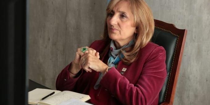 """Veiravé: """"La pandemia es una gran oportunidad para que las universidades lleguen a otros sectores sociales"""""""