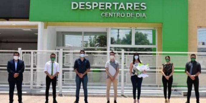 """General San Martín: Salud visitó """"Despertares"""", que podría utilizarse como aislamiento comunitario"""