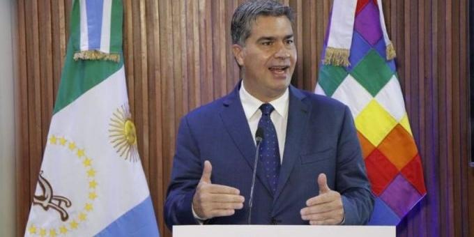 Chaco acordó con el principal grupo acreedor y se encamina a reestructurar su deuda externa en dólares