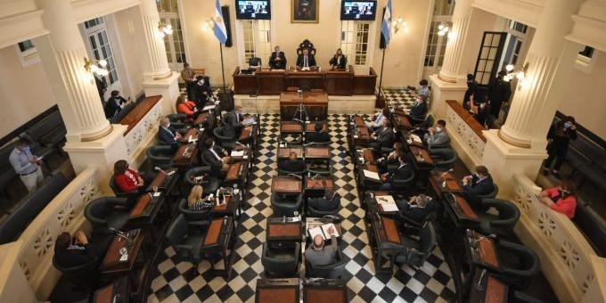 Legisladores de Chaco y Corrientes avanzan en la conformación del Parlamento del Norte Grande