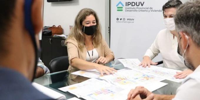 El Gobierno construirá mil viviendas en el ex Campo de Tiro, en la zona sur de Resistencia