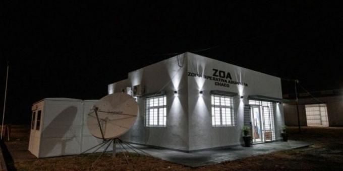 Chaco Exportador: El Gobierno logró la habilitación definitiva de Sáenz Peña como zona primaria aduanera