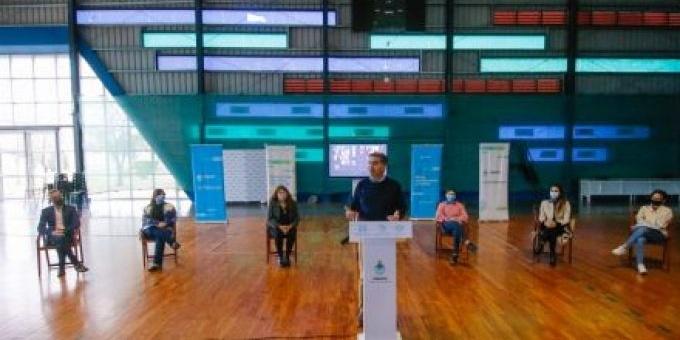 Gobierno y Sedronar acordaron un abordaje territorial para tratar los consumos problemáticos