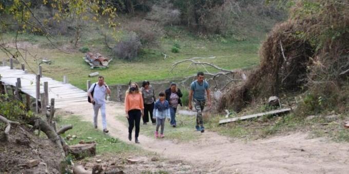 El Gobierno avanza en una propuesta para la resolución de conflictos de tierras de pequeños productores