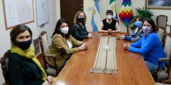 Articulación Sanitaria Chaco 2021: Se lanzó el operativo de abordaje territorial en El Impenetrable