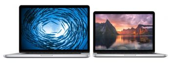 Apple renovó su línea de computadoras MacBook Pro