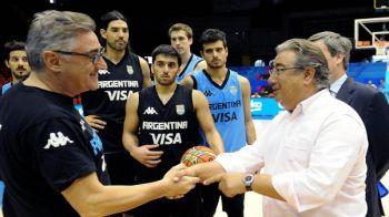La diezmada Selección argentina pone primera en el Mundial ante Puerto Rico