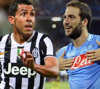 Habrá 41 argentinos en la Liga Italiana