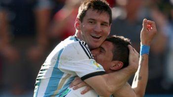 """""""Lionel Messi no dejará la Selección"""", afirmó su padre"""