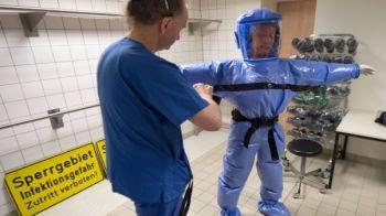 Desarrollan un test para detectar el ébola en menos de 30 minutos