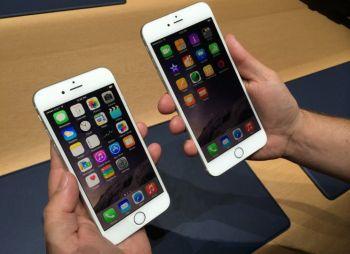 Apple vendió más de 4 millones de iPhone 6 y iPhone 6 Plus en 24 horas por adelantado