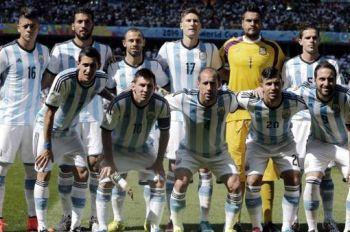 Argentina jugará un amistoso con Croacia en Londres