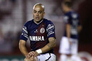 Lanús quedó eliminado de la Copa Sudamericana