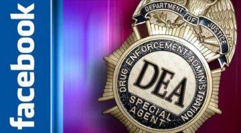 Facebook le pide a la DEA que deje de crear perfiles falsos