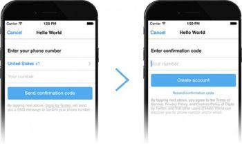 Twitter pretende eliminar las contraseñas