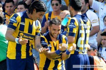 Central visita a Belgrano, tras la victoria en el clásico rosarino