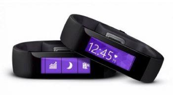 Microsoft Band: la pulsera que medirá actividad física, ritmo cardíaco y sueño