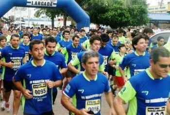 Se acerca la cuarta Maratón de la Universidad de la Cuenca del Plata