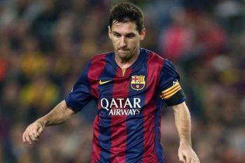 Lionel Messi irá de nuevo por el récord de más goles en la historia de la Liga de España