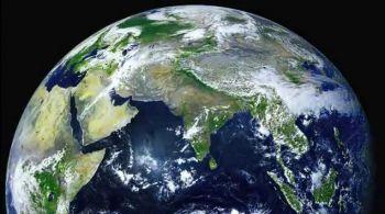 Cómo se ve la Tierra desde el espacio en un time-lapse en ultra alta definición