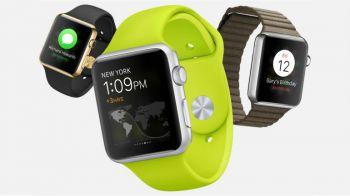 Apple presentaría su reloj inteligente el 9 de marzo