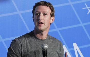 Zuckerberg asegura que la realidad virtual será el próximo gran paso en Facebook