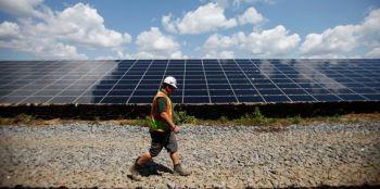 Costa Rica funcionó 75 días solo con energías renovables