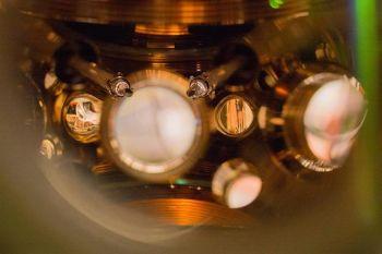Un nuevo reloj atómico mide la hora con una precisión sin precedentes