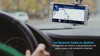 Mercedes, Audi y BMW se unen para comprar los mapas de Nokia